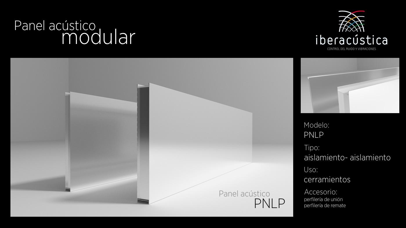 PANEL PNLP F4