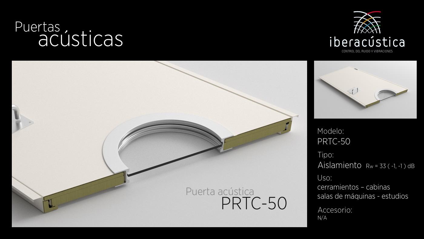 PUERTA PRTC 50 F1