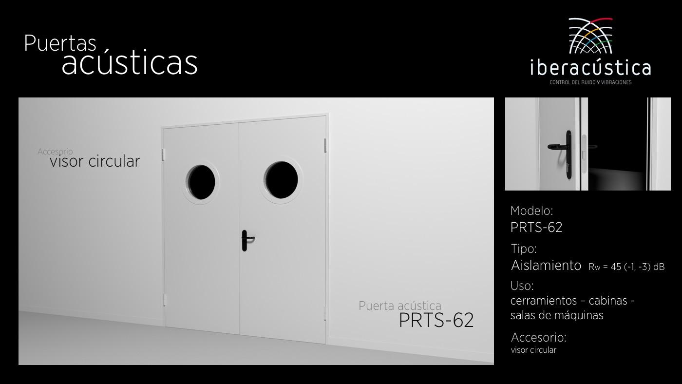 PUERTA PRTS 62 F4