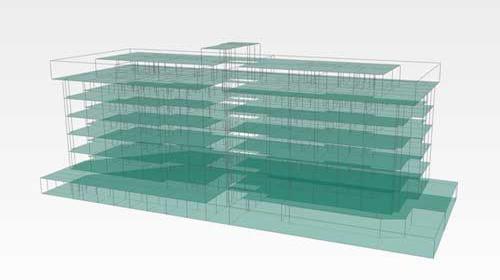 Proyecto para edificación